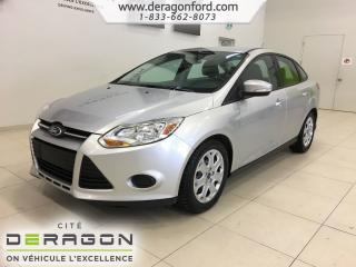 Used 2014 Ford Focus Se 2.0l Sieges Ch for sale in Cowansville, QC