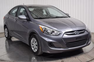 Used 2016 Hyundai Accent Lecteur Mp3 for sale in Île-Perrot, QC