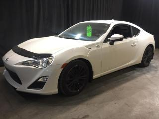 Used 2016 Scion FR-S for sale in St-Eustache, QC