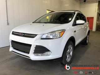 Used 2013 Ford Escape SE for sale in Drummondville, QC
