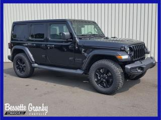 Used 2019 Jeep Wrangler Altitude +2 Toits, Navigation+ for sale in Cowansville, QC
