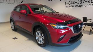 Used 2019 Mazda CX-3 GS AWD Automatique for sale in St-Raymond, QC
