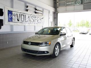Used 2013 Volkswagen Jetta Comfortline, TDi for sale in Lasalle, QC