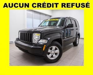 Used 2010 Jeep Liberty Sport Awd V6 for sale in Mirabel, QC
