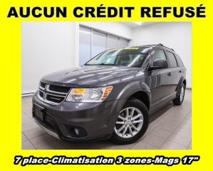 Used 2015 Dodge Journey Sxt Mags 17 Po. A/c for sale in Mirabel, QC