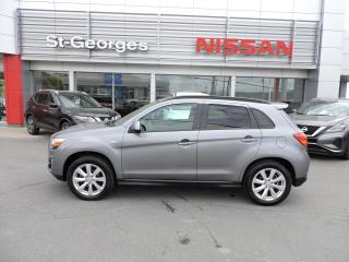 Used 2015 Mitsubishi RVR SE CVT 4 portes TI  limité for sale in St-Georges, QC