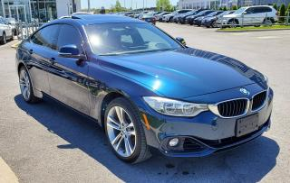 Used 2016 BMW 428i I Xdrive Be Different for sale in Dorval, QC