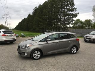 Used 2014 Kia Rondo LX for sale in Toronto, ON