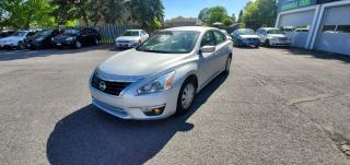 Used 2015 Nissan Altima 2.5 S for sale in Cornwall, ON