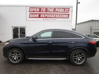 Used 2016 Mercedes-Benz GLE GLE 350d for sale in Toronto, ON