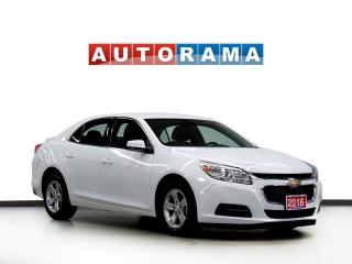 Used 2016 Chevrolet Malibu LT Leather WiFi Hotspot for sale in Toronto, ON