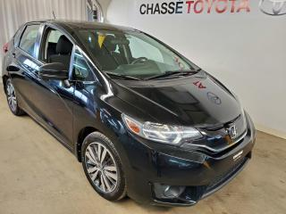 Used 2015 Honda Fit EX for sale in Montréal, QC