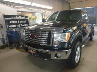 Used 2010 Ford F-150 XTR XLT for sale in St-Raymond, QC