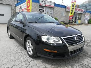 Used 2010 Volkswagen Passat COMFORTLINE for sale in Oakville, ON