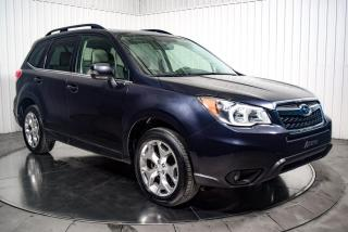 Used 2016 Subaru Forester I LIMITED AWD CUIR TOIT NAV for sale in Île-Perrot, QC