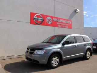 Used 2010 Dodge Journey SE for sale in Edmonton, AB