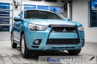 Used 2011 Mitsubishi RVR AWD SE RIMOUSKI for sale in Rimouski, QC