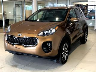 Used 2018 Kia Sportage EX TI for sale in Beauport, QC