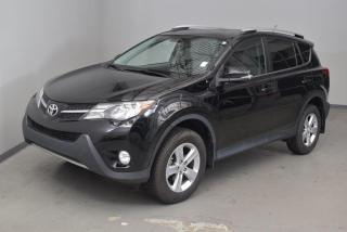 Used 2013 Toyota RAV4 Traction avant 4 portes XLE for sale in Beauport, QC