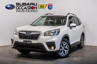 Used 2019 Subaru Forester CONVENIENCE for sale in Boisbriand, QC