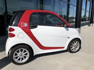 Used 2016 Smart fortwo SMART 2016 COUPÉ PASSION ÉLECTRIQUE DRIV for sale in Trois-Rivières, QC