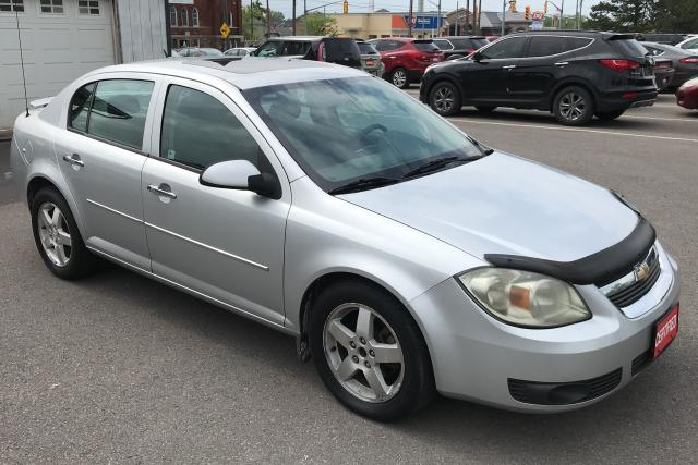 2010 Chevrolet Cobalt LT ** BLUETOOTH , SUNROOF **