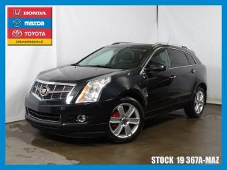 Used 2011 Cadillac SRX Performance|awd|cuir for sale in Drummondville, QC