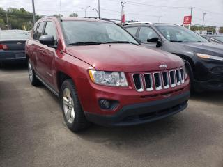 Used 2011 Jeep Compass Sport ***MECANIQUE A1*** for sale in Québec, QC