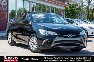 Used 2016 Toyota Camry Le Upgrade Mags for sale in Pointe-Claire, QC