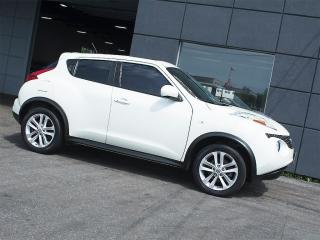 Used 2011 Nissan Juke SL|AWD|NAVI|REARCAM|LEATHER|SUNROOF for sale in Toronto, ON