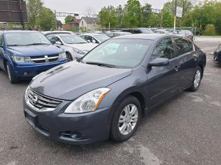 Used 2010 Nissan Altima 2.5 S for sale in Brampton, ON