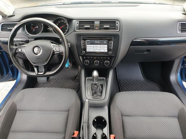 2015 Volkswagen Jetta comfortline Photo13