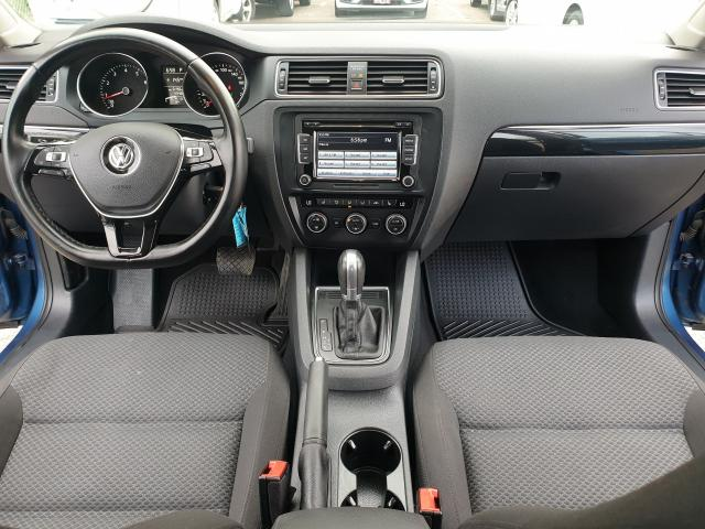 2015 Volkswagen Jetta comfortline Photo15