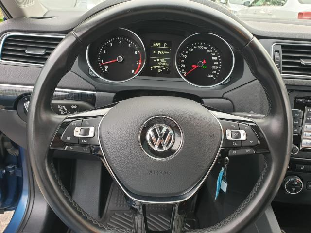 2015 Volkswagen Jetta comfortline Photo16
