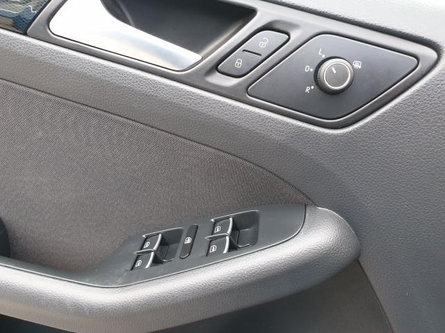 2015 Volkswagen Jetta comfortline Photo17