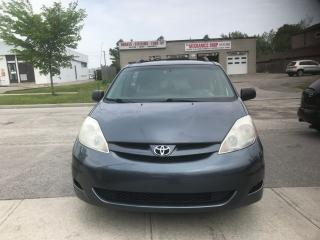 Used 2008 Toyota Sienna LE for sale in Toronto, ON