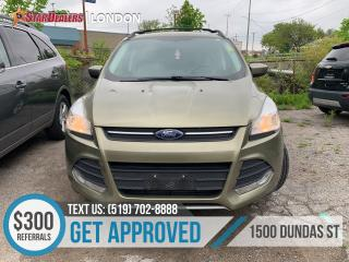 Used 2013 Ford Escape for sale in London, ON