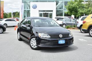 Used 2015 Volkswagen Jetta Trendline plus 1.8T 5sp for sale in Burnaby, BC