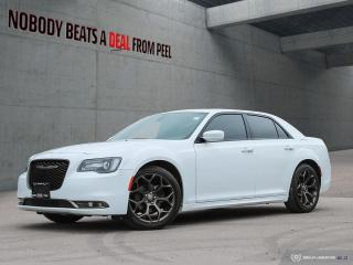 Used 2018 Chrysler 300 S Alloy Edition*Beats By DRE*Roof*NAV*Performance for sale in Mississauga, ON