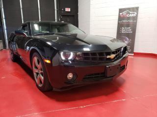 Used 2012 Chevrolet Camaro 1LT **CERTIFIED**FOOS EDE** for sale in North York, ON