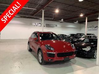 Used 2016 Porsche Cayenne - No Payments For 6 Months** for sale in Concord, ON