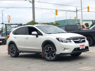 Used 2014 Subaru XV Crosstrek AWD**Bluetooth**Heated Seats**Paddle Sifters for sale in Mississauga, ON