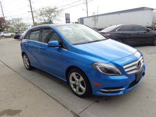 Used 2014 Mercedes-Benz B-Class Sports Tourer.Panoramic roof. for sale in Etobicoke, ON