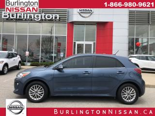 Used 2018 Kia Rio EX, ACCIDENT FREE, 1 OWNER ! for sale in Burlington, ON
