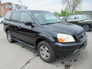 Used 2004 Honda Pilot for sale in Toronto, ON