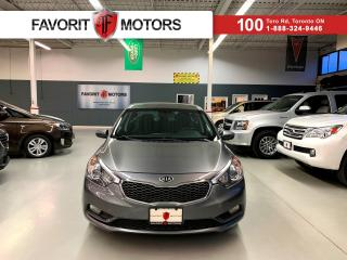 Used 2015 Kia Forte EX **CERTIFIED!** |ALLOYS|BACKUP CAM|BLUETOOTH|+++ for sale in North York, ON