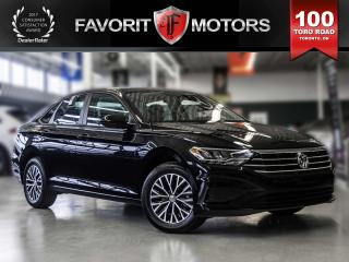Used 2019 Volkswagen Jetta 1.4 TSI for sale in North York, ON