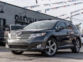 Used 2010 Toyota Venza 4DR WGN V6 AWD for sale in Oakville, ON