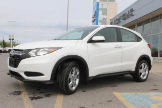 Used 2016 Honda HR-V LX for sale in Carleton Place, ON