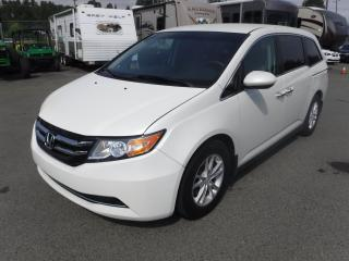 Used 2015 Honda Odyssey EX for sale in Burnaby, BC